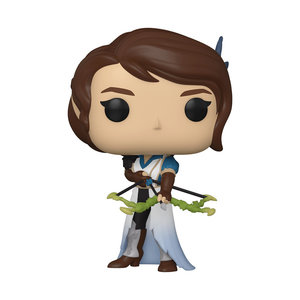 FUNKO Pop! Games: Critical Role Vox Machina - Vex'ahlia