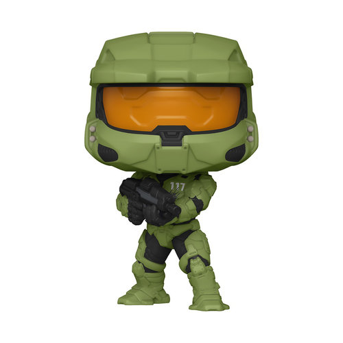 FUNKO Pop! Games: Halo Infinite - Master Chief