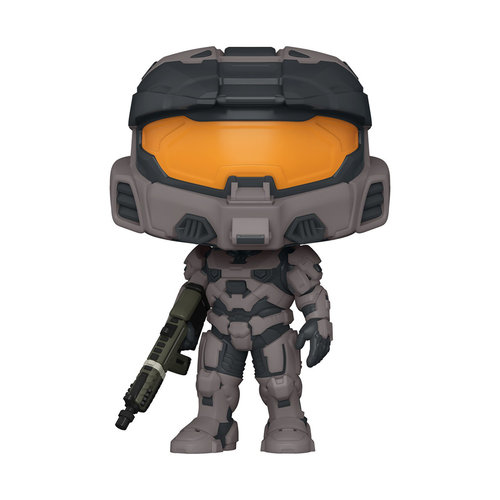 FUNKO Pop! Games: Halo Infinite - Spartan Mark VII with Commando Rifle