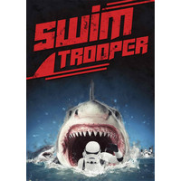 Puzzle Swim Trooper Original Stormtrooper 1000pcs