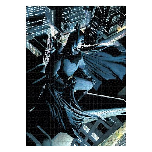 SD Toys DC Comics Jigsaw Puzzle Batman Vigilant
