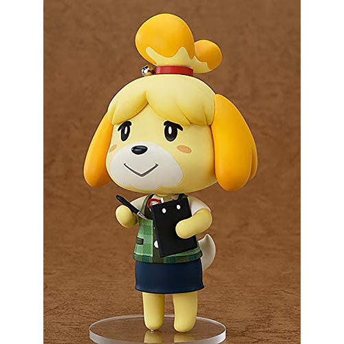 Good Smile Company Animal Crossing New Leaf - Isabelle - Nendoroid