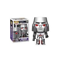 Funko Pop! Retro Toys S3: Transformers - Megatron