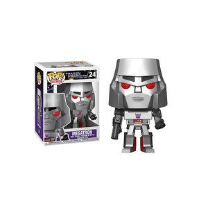 FUNKO Funko Pop! Retro Toys S3: Transformers - Megatron