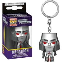 Funko Pocket Pop! Keychain: Transformers - Megatron