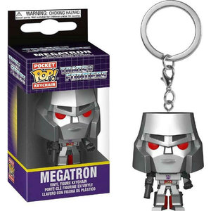 FUNKO Funko Pocket Pop! Keychain: Transformers - Megatron