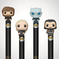 Funko Game Of Thrones POP! Pen Toppers