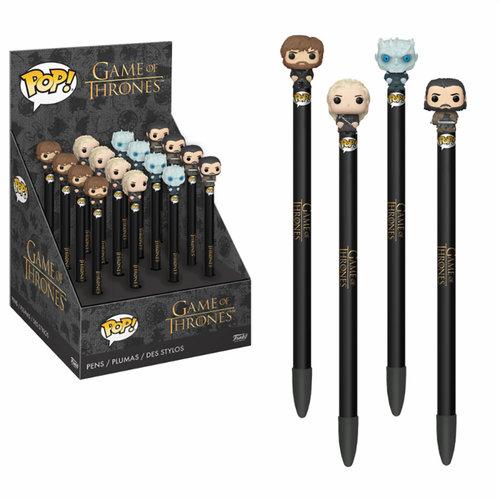 FUNKO Funko Game Of Thrones POP! Pen Toppers