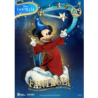 Disney: Fantasia - Deluxe Classic Mickey 1:9 Scale Figure