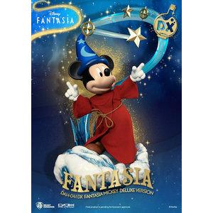 Beast Kingdom Disney: Fantasia - Deluxe Classic Mickey 1:9 Scale Figure