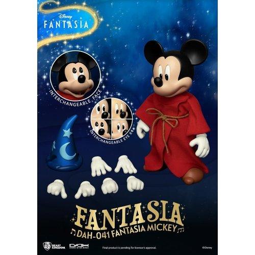 Beast Kingdom Disney: Fantasia - Classic Mickey 1:9 Scale Figure