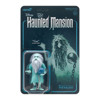 Disney: Haunted Mansion - Gus 3.75 inch ReAction Figure