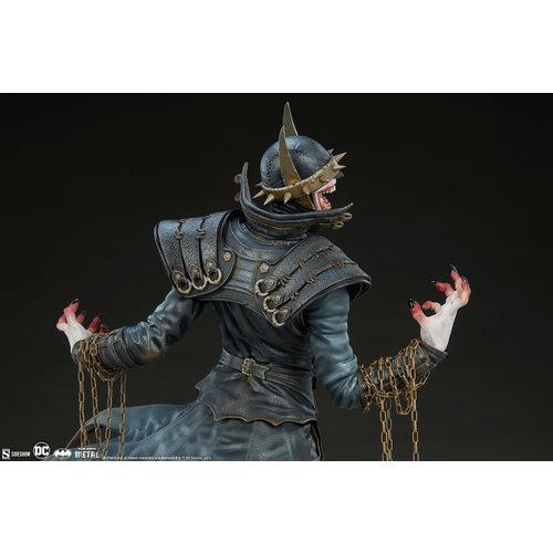 Sideshow Toys DC Comics: Batman Who Laughs Premium Format 1:4 Scale Statue