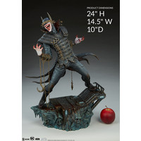 DC Comics: Batman Who Laughs Premium Format 1:4 Scale Statue