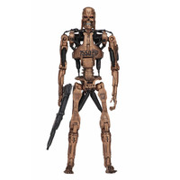 Kenner Tribute Metal Mash Terminator figure