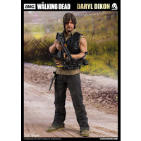 The Walking Dead Daryl Dixon Collectible Figure