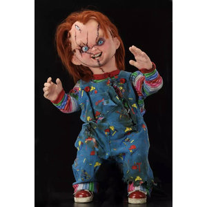 NECA Bride of Chucky: Life Sized Chucky Replica