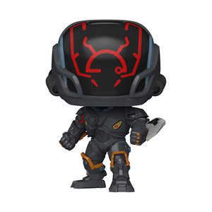 FUNKO Pop! Games: Fortnite - The Scientist