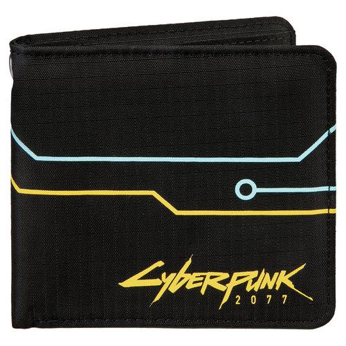 Jinx Cyberpunk 2077: Hack Bifold Wallet