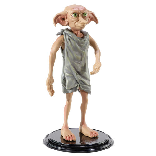 The Noble Collection Harry Potter: Dobby Bendyfig
