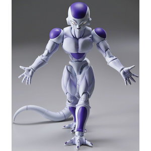 Bandai Hobby Dragon Ball - Final Form Frieza - Model Kit Figure-Rise