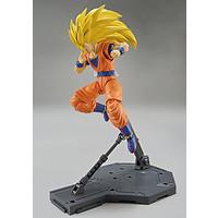 Dragon Ball  - Model Kit - Super Sayan 3 Son Goku