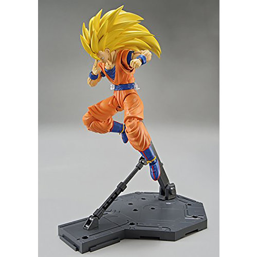 Bandai Hobby Dragon Ball  - Model Kit - Super Sayan 3 Son Goku