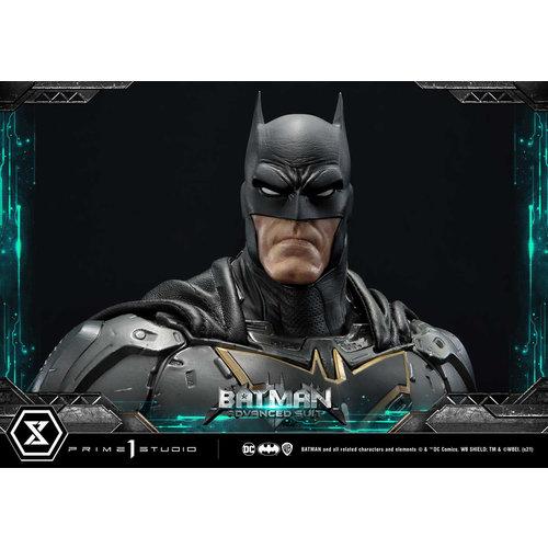 Prime 1 Studio DC Comics: Justice League - Batman Advanced Suit Statue