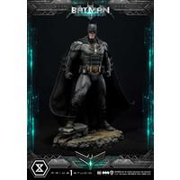 DC Comics: Justice League - Batman Advanced Suit Statue