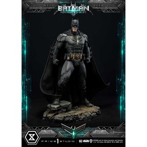 Prime 1 Studio DC Comics: Justice League - Batman Advanced Suit Statue