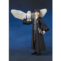 S.H. Figuarts Harry Potter and The Sorcerer's Stone Harry Potter