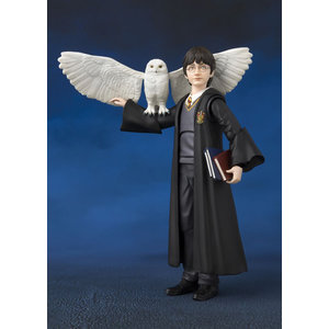Bandai Tamashii Nations S.H. Figuarts Harry Potter and The Sorcerer's Stone Harry Potter