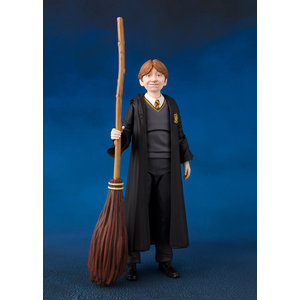 Bandai Tamashii Nations S.H.Figuarts Harry Potter and the Sorcerer's Stone Ron Weasley