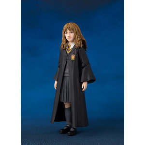 Bandai Tamashii Nations S.H.Figuarts Harry Potter and the Sorcerer's Stone Hermione Granger