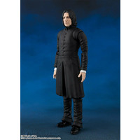 S.H.Figuarts Harry Potter and the Sorcerer's Stone Severus Snape
