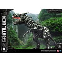 Transformers: Age of Extinction - Grimlock Statue