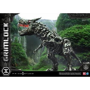 Prime 1 Studio Transformers: Age of Extinction - Grimlock Statue