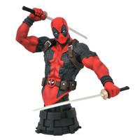 Marvel: Comic Deadpool 1:7 Scale Bust