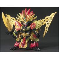 Gundam: SD Sangoku Soketsuden Sun Jian Gundam Astray Model Kit