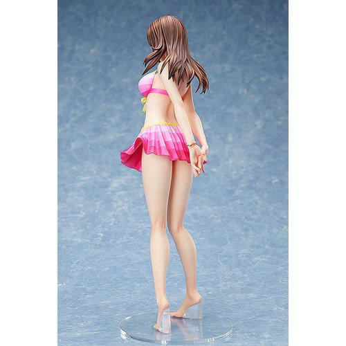 Good Smile Company LovePlus: Nene Anegasaki Swimsuit Version 1:4 Scale PVC Statue