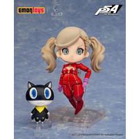 Persona 5 the Animation: Ann Takamaki Faidoll Action Figure