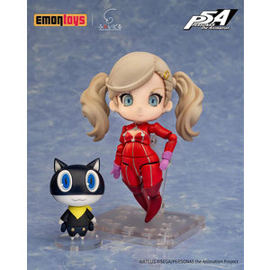 Good Smile Company Persona 5 the Animation: Ann Takamaki Faidoll Action Figure
