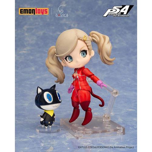 Good Smile Company Persona 5 the Animation: Ann Takamaki Faidoll Action Figure