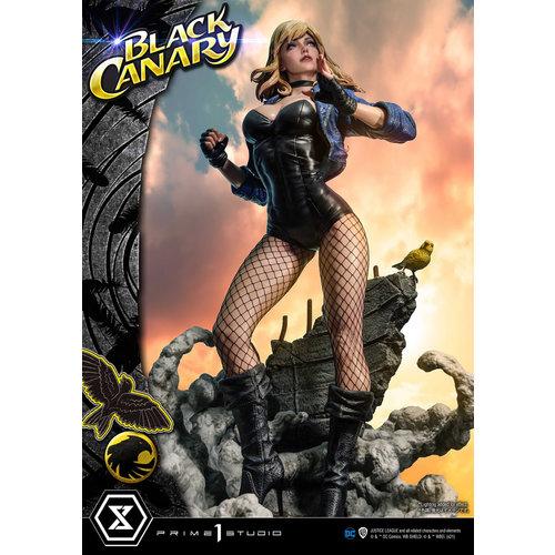 Prime 1 Studio DC Comics: Black Canary 1:3 Scale Statue