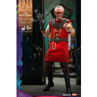 Marvel: Thor Ragnarok - Exclusive Stan Lee 1:6 Scale Figure