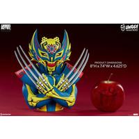 Marvel: Wolverine Designer Toy Bust