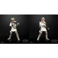 Star Wars: The Black Series - Empire Strikes Back 40th Anniversary - Hoth Rebel Soldier
