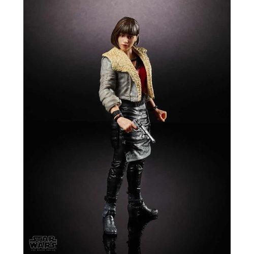 HASBRO Star Wars Black Series Figure - Qi'Ra (Corellia)