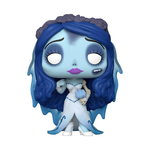 FUNKO Pop! Movies: Corpse Bride - Emily