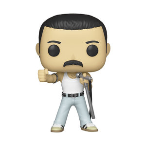 FUNKO Pop! Rocks: Queen - Freddie Mercury Radio Gaga